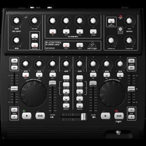 BEHRINGER - B-CONTROL DEEJAY BCD3000 DJ Machine