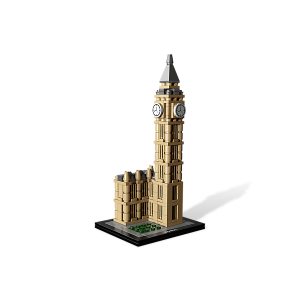 LEGO® Architecture Big Ben 21013