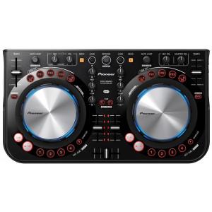 Pioneer - DDJ-WeGO Compact DJ Controller Green