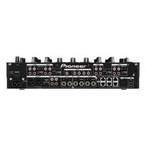 Pioneer DJM 2000 Nexus Professional Performance DJ Mixer