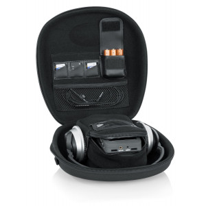 Gator G-MICRO PACK/ Micro-Recorder Case -Black