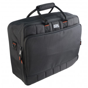 "GATOR G-MIXERBAG-1815/ 18"" x 15"" x 6.5"" Mixer/Gear Bag -Black"