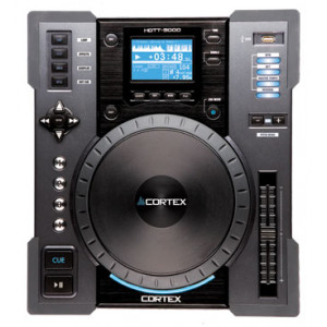 HDTT-5000 Digital Music Turntable Controller
