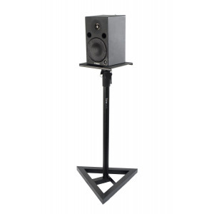 Gator GFW-SPK-SM50/ Studio Monitor Stand (pair) with Max Height of 50 inches