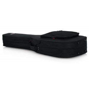 Gator GL-APX / Rigid EPS Polyfoam Lightweight Case for APX-Type Guitars