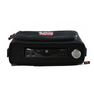 Gator GM-1W /Wireless System Bag-Black