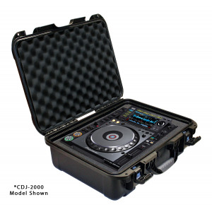 GATOR GMIX-STAGESCAPE-WP /Waterproof Line 6 StageScape Mixer Case