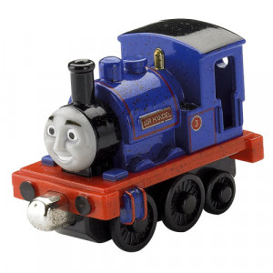 Thomas & Friends Take-n-Play Sir Handel