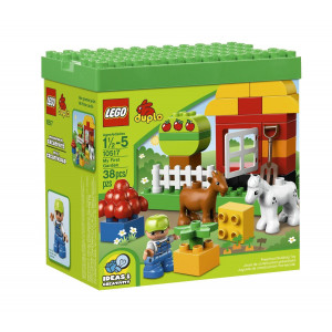LEGO® DUPLO® My First Garden 10517