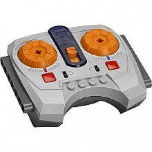 LEGO® Power Functions IR Speed Remote Control 8879