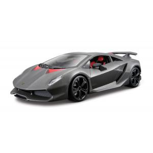 Bburago 1:24 Lamborghini Sesto Elemento (Colors May Vary)