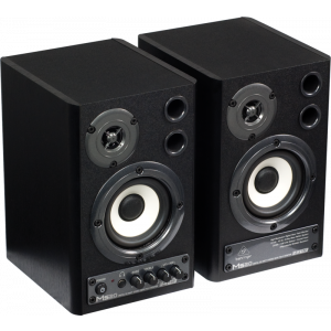 BEHRINGER MS20 Digital Monitor Speakers 2 x 10W