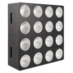 Epsilon Pix Cube 16 Compact Powerful Pixel-Mapping Panel Powerful LED