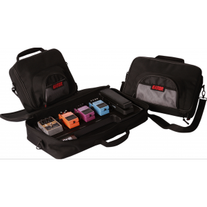 "Gator G-MULTIFX-2411 / 24"" x 11"" Effects Pedal Bag"