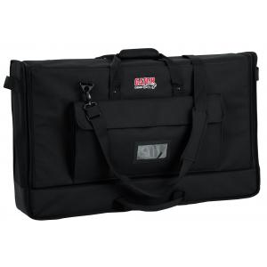 Gator G-LCD-TOTE-MD / Medium Padded LCD Transport Bag