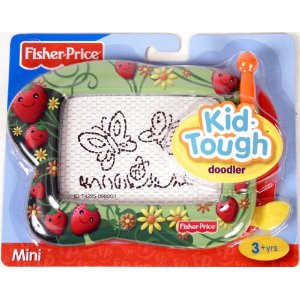 Fisher-Price Doodle Pro Designs - Strawberries