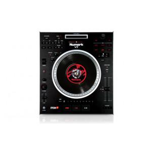 Numark V7 Turntable DJ Controller W/ Serato Itch
