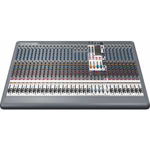 BEHRINGER XENYX XL3200 Mixer with XENYX Mic Preamps and British EQs