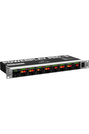 BEHRINGER POWERPLAY PRO-8 HA8000 8-Channel High-Power Headphones Distribution Amplifier